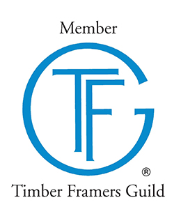 Timber Framers Guild Member