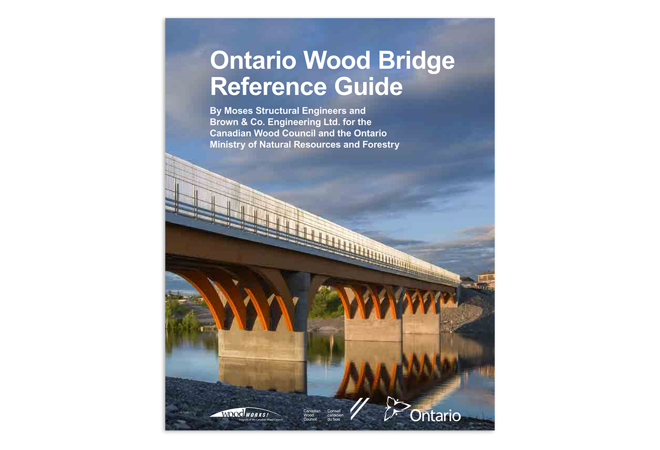 Now Available: Ontario Wood Bridge Reference Guide! - Moses ... on long bridge, tree bridge, simple bridge, concord, ontario, farm bridge, popsicle stick bridge, dina pugliese, king city, cantilever bridge, swing bridge, elizabeth arden, stone bridge, truck going under bridge, maple, ontario, brick bridge, plank bridge, waterfall bridge, troll bridge, beam bridge, humber river,