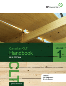 Authors of the Chapter 13 Tall Wood Design Example for the Canadian CLT Handbook